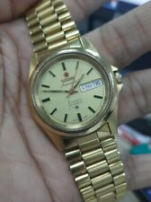 VINTAGE TITONI AIRMASTER SWISS MENS WATCH AUTOMATIC WATCH