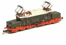 8812 Marklin Z-scale  EAST German crocodile Electric locomotive DR