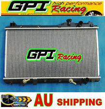 GPI NEW Radiator HONDA CRV WAGON RD1 Auto & Manual 9/97-12/01 w/ Oil Cooler
