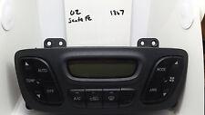 2002 Hyundai Santa Fe A/C Climate Control Dashboard Switch (#1867)