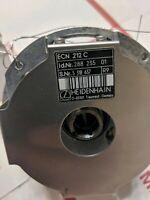 1pcs Used HEIDENHAIN Encoder ECN 212C