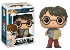 "Harry Potter con PREDONI MAPPA 3.75 "" POP VINILE Statuetta Funko 42 VENDITORE UK"