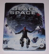 Dead Space 3 Mexico Mexican G2 Steelbook NO GAME Very Rare Limited Collectors A