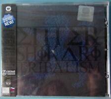 Enter Shikari - Tribalism CD NEW RUSSIAN EDITION WITH OBI