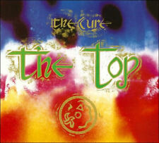 Cure - The Top (New 2CD Deluxe Edition)