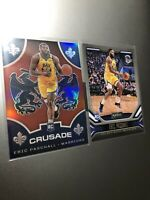 2019-20 Panini Chronicles 535 ERIC PASCHALL Rookie RED Crusade Prizm SP 093/149