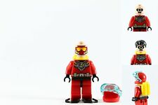 LEGO DC COMIC SUPERHERO 76027 MINIFIGURE - SCUBA ROBIN - BRAND NEW
