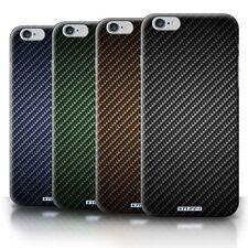 Housses et coques anti-chocs verts Apple iPhone 6 Plus pour téléphone mobile et assistant personnel (PDA)
