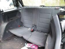 VW TOURAN 3RD ROW 6/7 SEAT CONVERSION KIT
