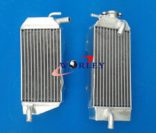 aluminum radiator for Honda CRF450R CRF450R 2009 2010 2011 2012 09 10 11 12