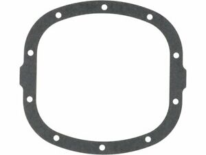 For 1975-1977 Pontiac Astre Axle Housing Cover Gasket Rear Victor Reinz 42496YC