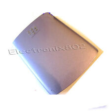Blackberry 8520 Curve Battery Back Cover Lilac New UK