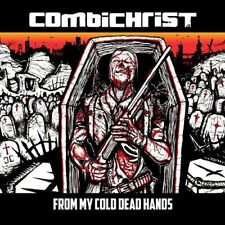 Combichrist - From My Cold Dead Hands [CD]