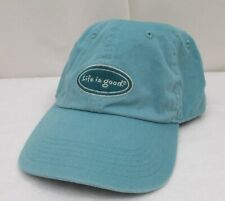 Life is Good Women's Hat  NWT