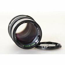 Tamron 135mm F/2.8 Adaptall Mount Lens - 2,8/135 Tele Objektiv Adaptall Anschluß