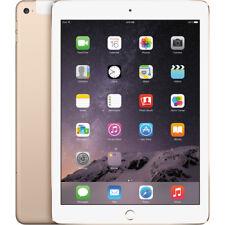 NEW SEALED Apple iPad Air 2 16GB Wi-Fi + Cellular Unlocked 9.7in Gold