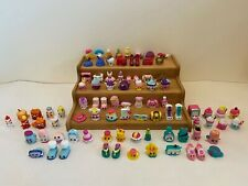 """Shopkins EXCLUSIVE """"Collection"""" Playset Figures- PICK FROM LIST- 3.50 Max Ship"""