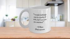 Witty Shakespeare