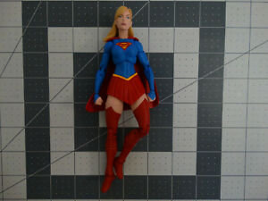 DC Essentials 16 Supergirl complete