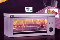 Electric cheese melterSALAMANDER BROILER CHEESE MELTER RESTAURANT EQUIPMENT