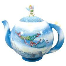 Disney Peter Pan & Wendy You Can Fly Westland 35-oz Teapot #18556