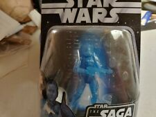 Star Wars Commander Cody holographic