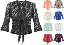 Clubwear 3/4 Sleeve Floral Tops & Blouses for Women