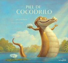 Piel de Cocodrilo by José Carlos Román (2017)