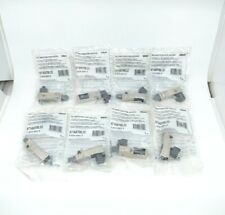 8-Pack Blum Blumotion 971A9700.22 For Cabinet Doors Soft-Close Hinge Install Kit