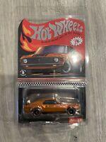 2021 Hot Wheels RLC Ford '70 Mustang Boss 302 Membership Kit Club Exclusive