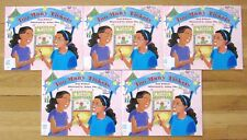 Lot 5 TOO MANY TICKETS Guided Reading Math Level M, Rigby L11