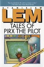 Tales of Pirx the Pilot by Stanislaw Lem (1990, Paperback)