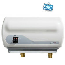 Instant Hot Water Heater Electric Tankless On Demand House Shower Sink RV 110V