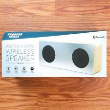 Sharper Image Micro Usb Audio Player Docks Mini Speakers Ebay