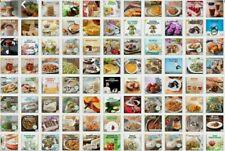 Ricettario bimby tm 5 Multimediale In Dvd!!Raccolta di 29 libri per bimby tm5!!