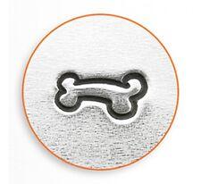 Dog Bone Jewelry Design Stamp For Making Hand Stamped Jewelry