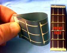 PowerFilm® Flexible Solar Cells (3v @ 50ma) MP3-37 (Fast Delivery)
