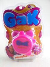 NEW - Nickelodeon Gak Tickled Pink Series 1 - 2012 - Sealed Package -NOS - 13015