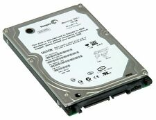 "HARD DISK 120GB SEAGATE ST9120823AS SATA 2.5"" SATA 120 GB  7200rpm 7200.2 rpm"