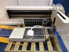 Packard BioScience MultiProbe II HT EX AMP8E01 Robotic Liquid Handling System