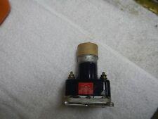 CUTLER HAMMER 25 AMP RELAY MS24143-A2 3PST, CLASS B8