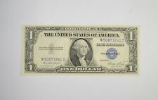 Crisp - 1935-E United States Dollar Currency $1.00 Silver Certificate *204