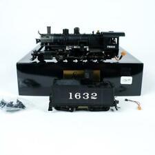 Bachmann Spectrum Frisco 2-10-0 Russian Decapod Steam Locomotive DCC & Sound HO