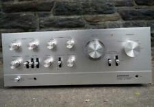 Pioneer SA-9900  stereo integrated amplifier. Serviced. Multivoltage