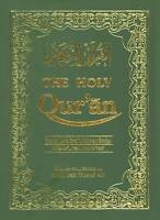 Holy Qur'an, Hardcover by Ali, Abdullah Yusuf (TRN), Brand New, Free P&P in t...