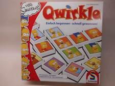 SCHMIDT SPIELE - QWIRKLE - THE SIMPSONS