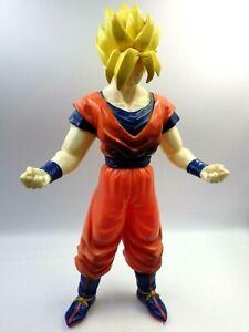 Figürchen Vintage Dragon Ball Z Ab Spielzeug 30CM Sammlung Super Krieger #1 Goku