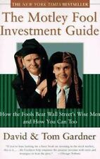 The Motley Fool Investment Guide by David & Tom Gardner - PB, 1997