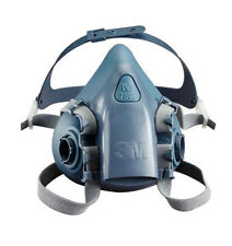 Dust  gas Mask Painting Spraying For 3M 7502 N95 Half Face Facepiece Respirator