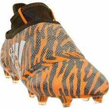Adidas 17+ purespeed tierra firme Casual X fútbol Botines de tierra firme naranja Mens